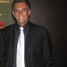 Vinodh is the host.