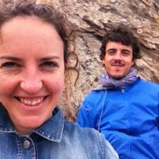 Gemma & Ferran User Profile