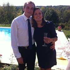 Profil utilisateur de Agathe & Thomas