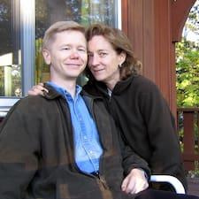 Профиль пользователя Brett & Joan