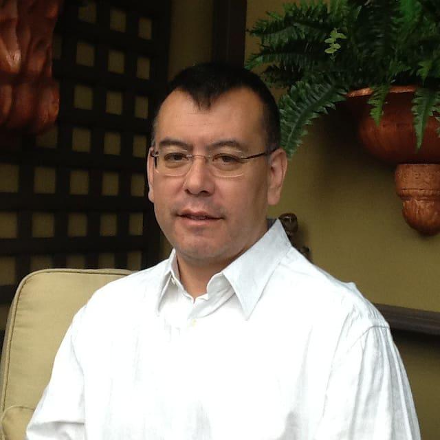 Allen Palomino & User Profile