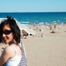 Profil utilisateur de Wan-Yu