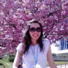Laura Natalia Kullanıcı Profili