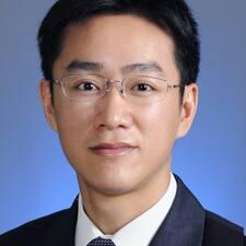 Weizhong User Profile