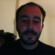 Laurent的用戶個人資料