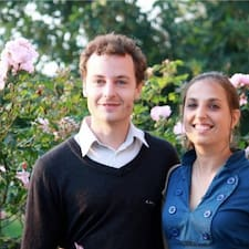 Florence & Thibault User Profile
