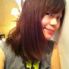 Meiwen User Profile