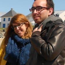Profil utilisateur de Mikaël&Sylfide