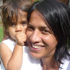 Nazma User Profile