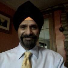Daljit User Profile
