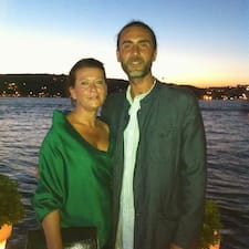 Murat & Sirin User Profile