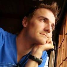 Kristjan Brukerprofil