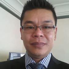 Dong-Giao User Profile