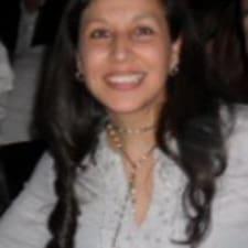 Profil korisnika Rocio Nathalie