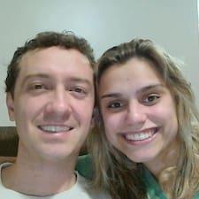 Augusto User Profile