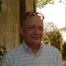 Профиль пользователя Alain Christophe