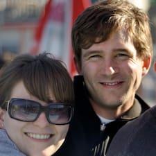 Profil utilisateur de Matthieu And Kasia