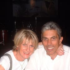 Chantal & Georges User Profile
