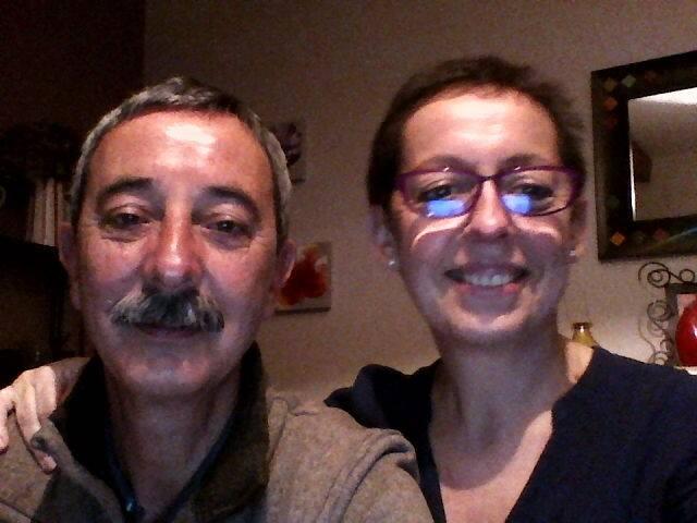 Bernard & Sylvie
