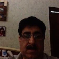 Ashwani User Profile