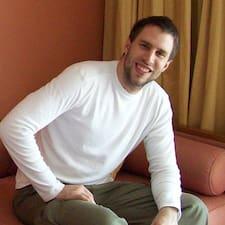 Profil Pengguna Frederic
