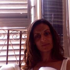 Profil korisnika MariaGiovanna
