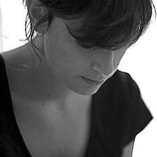 Clotilde - Profil Użytkownika