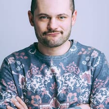 Profilo utente di Marcin