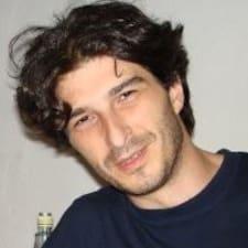 Profilo utente di Sergio