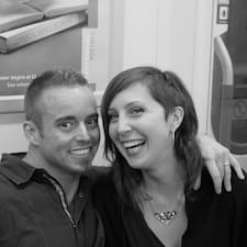 Melissa & Adam User Profile