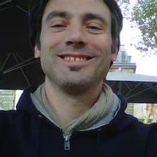 Profilo utente di Nicolas
