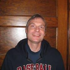 Harold W User Profile