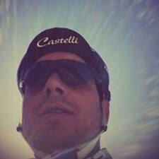 Profil utilisateur de Gustavo Sordo Miralles