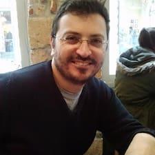 Profil Pengguna Ioannis