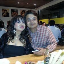 Profil korisnika Yashodhan & Rashmi