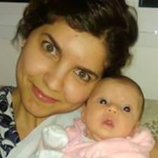 โพรไฟล์ผู้ใช้ Ana Luiza