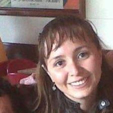 Profil korisnika Claudia Patricia