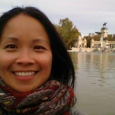 Profil korisnika Anna Gail