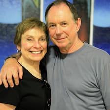 Carol (& Tim) User Profile