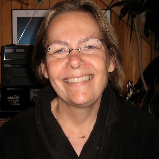 Profil uporabnika Martha