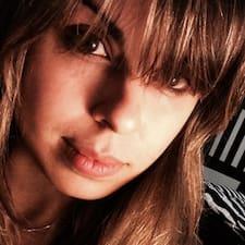Profil utilisateur de Bethânia