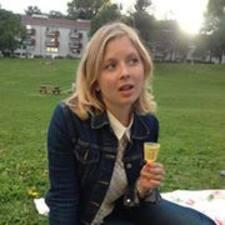 Matilde Brugerprofil