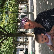 Maria-Krystyna User Profile