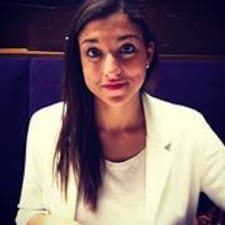 Clélia User Profile