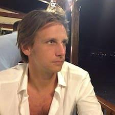 Duccio User Profile