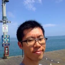 โพรไฟล์ผู้ใช้ Xudong