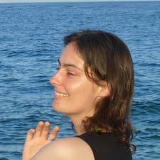 Jantine User Profile