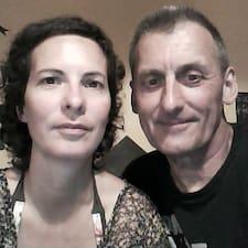 Profilo utente di Elise Et François
