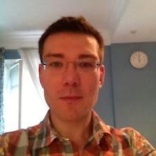 Viktar - Profil Użytkownika