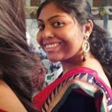 Puja felhasználói profilja